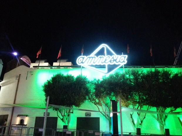 Ibiza Super Club