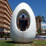 The Egg San Antonio Ibiza