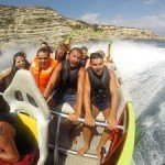 Twister Jet San Antonio Ibiza