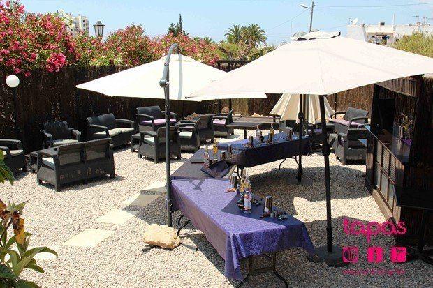 Tapas Ibiza Cocktail Masterclass