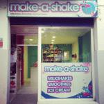 Make A Shake San Antonio