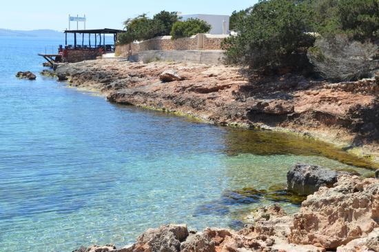 Aquarium Cap Blanc San Antonio Ibiza