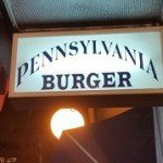 Pennsylvania Burger