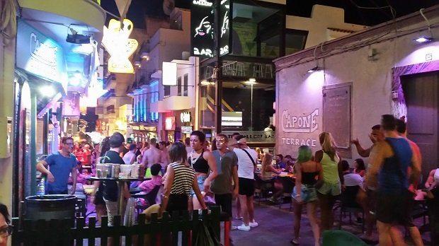 The West End San Antonio Ibiza