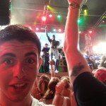 Sam Love Ibiza