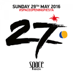 Space Ibiza Opening Party