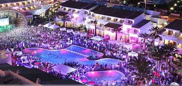 Ushuaia Ibiza Playa d'en Bossa