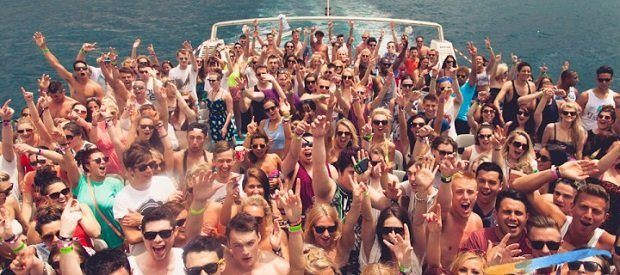 Ibiza Boat Party Calendar 2017 Ibiza boat parties are a must for any clubbing holiday to the White Isle