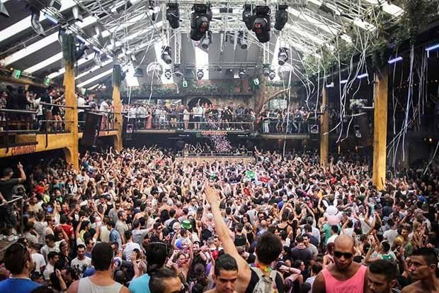 Amnesia Opening Party will be shorter in 2016