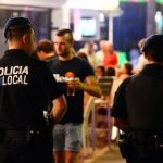 San Antonio Crackdown