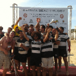 Ibiza Beach Rugby Festival