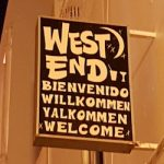 The West End San Antonio Ibiza