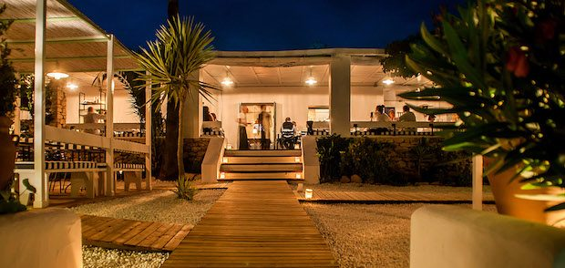 The Ibiza Fashion Festival will be held at the outstanding Mo restaurant in Es Cubells