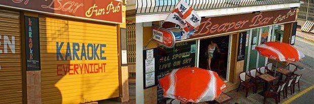 Viva Bar was previously Beaver Bar