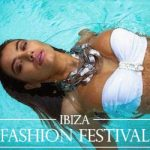 An evening at the Ibiza Fashion Festival