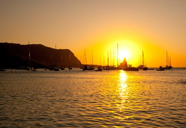 Benirras Sunset in Ibiza to the sound of drums, Our Top 5 Sunset Spots in Ibiza