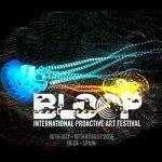 Bloop Festival 2016