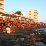 Sunset Strip San Antonio Ibiza