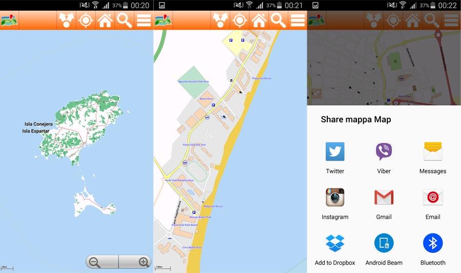 Useful apps when in ibiza the white isle ibiza blog