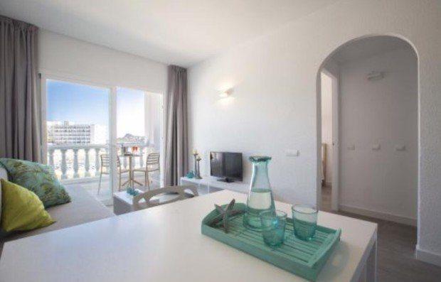 Beach Star Ibiza Apartments and Studios