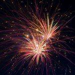 San Antonio Fireworks