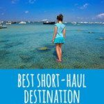 Ibiza Best Short Haul Destination