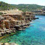 Ibiza in Spring