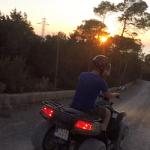 Sunset Quad Bike Tour